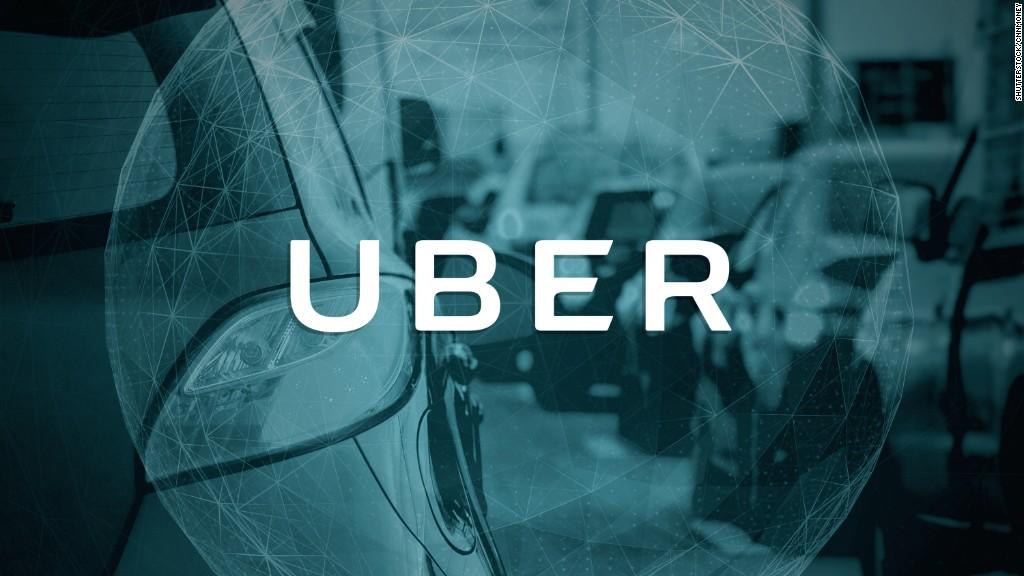 Piratage massif chez UBER : révelation fracassante puisque 57 millions d'utilisateurs ont été victimes de hackers !