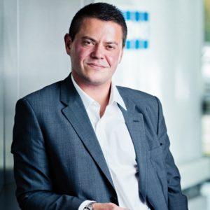 Guillaume Fournier Favre, Président de la Fédération des Ascenseurs