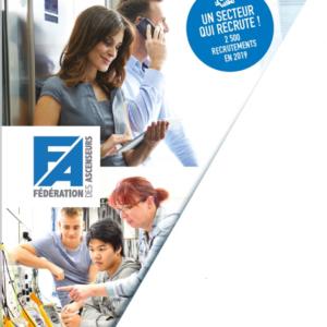 ascensoriste formation federation des ascenseurs