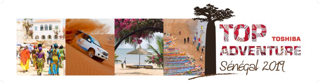 Rueil-Malmaison, le 27 juin 2019 – A l'issue de son challenge annuel Top Club 2019, Toshiba TFIS a récompensé ses 60 meilleurs commerciaux en les emmenant découvrir les paysages et le patrimoine culturel sénégalais du 12 au 16 juin.  Ce programme d'incentive s'adresse à tous les profils commerciaux du réseau de vente directe (filiales et grands comptes) et indirecte (distributeurs indépendants de métropole et d'export), de Toshiba TFIS.  Durant 4 mois, 328 commerciaux, chefs des ventes, ingénieurs avant-vente, répartis dans 14 catégories différentes, ont été challengés sur leurs performances commerciales sur les produits, solutions et services de Toshiba Tec France Imaging Systems.  Pour cette nouvelle édition, l'équipe marketing a renforcé ses actions d'animation tout au long du challenge, de façon à dévoiler la destination et ses atouts au fur et à mesure. Les participants ont reçu une multitude d'informations sur la destination et les règles du challenge grâce au mini-site « Top Adventure Sénégal 2019 » qui permettait aussi de communiquer les résultats mensuels individuels du challenge. Une communication hebdomadaire leur permettait de recevoir les dernières actualités, d'annoncer les boosters mensuels et de découvrir des indices sur l'aventure sénégalaise.   Toshiba Tec France Imaging Systems apporte une grande importance à la fidélisation et la motivation de ses forces de vente. Ce challenge annuel existe depuis plus de 30 ans et permet de construire une communauté et de créer une synergie au sein de ses différentes équipes commerciales.  Après Le Panama, Montréal, Bangkok et Miam, les gagnants du Top Club 2019 ont pu vivre une aventure 100% africaine durant 4 jours. Au programme : la découverte de la vie locale, une immersion dans la brousse, un safari dans la réserve de Bandia, une activité à sensation avec un parcours d'accrobranche entre les baobabs ainsi que la visite du Lac Rose en voiture tout-terrain à travers la reconstitution d'une étape du Paris-Daka