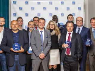 Trophées de l'Ascenseur : les lauréats 2019