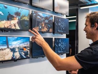 VirtualTime ouvre son plus grand Centre de Réalité Virtuelle au cœur du centre de shopping Aéroville