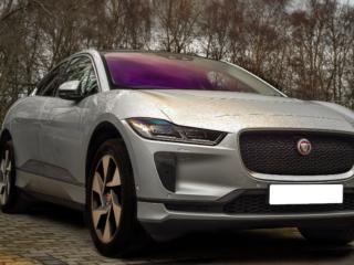 Jaguar Land Rover choisit Zeplug