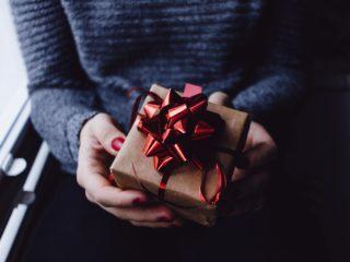 CLEOR met des paillettes dans vos cadeaux de Noël !