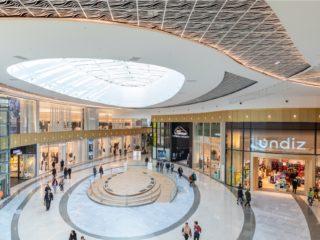 Bienvenue à Noyelles-Godault, bien plus qu'une destination shopping