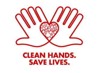 Colgate - Palmolive a fait un don de plus de 500 000 produits de santé  et d'hygiène corporelle et soutient la campagne mondiale  #SafeHands initiative de l'OMS contre le COVID - 19