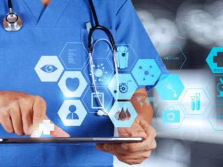Détection des cas de COVID-19 en médecine de ville :  GERS Data recense un ralentissement de la baisse de nouveaux cas