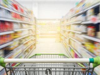 Baromètre annuel de la consommation des Français in-Store Media IPSOS