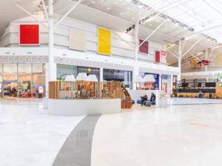 CEETRUS primé par le CNCC pour l'extension-rénovation du Centre Commercial Aushopping Noyelles-Godault