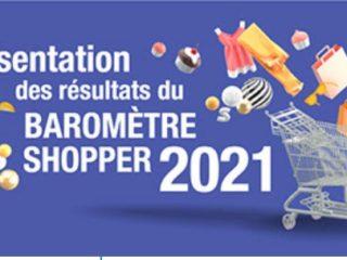 Webinar Baromètre Shopper 2021 Ipsos/in-Store Media : décryptage des comportements d'achats des Français