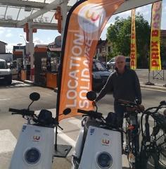TotalEnergies s'engage en France pour la mobilité de tous dans les territoires avec Wimoov