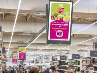 Baromètre Shopper Ipsos pour in-Store Media
