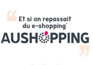 NHOOD France lance une campagne d'affichage nationale pour (re)créer du lien entre ses centres commerciaux Aushopping et leurs clients